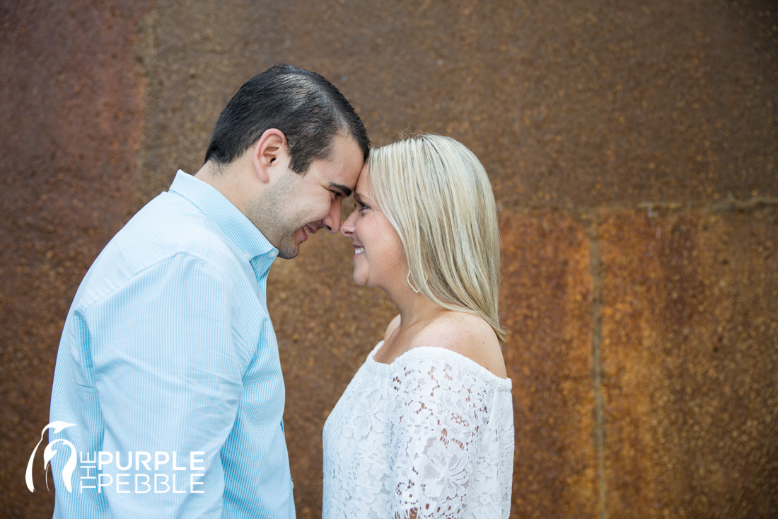 Fort Worth Water Gardens Engagements The Purple Pebble Dallas Fort Worth Wedding Photographers