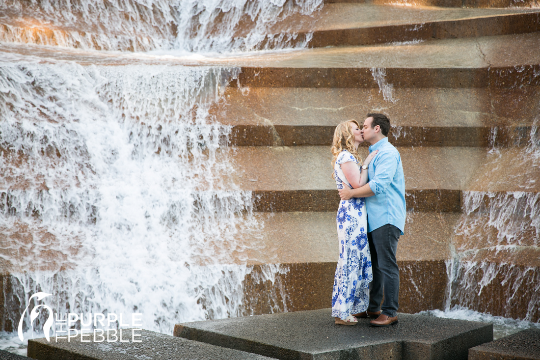 Water Gardens Engagements