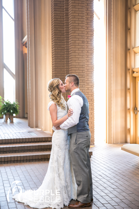 Marty Leonard Chapel Fort Worth Wedding