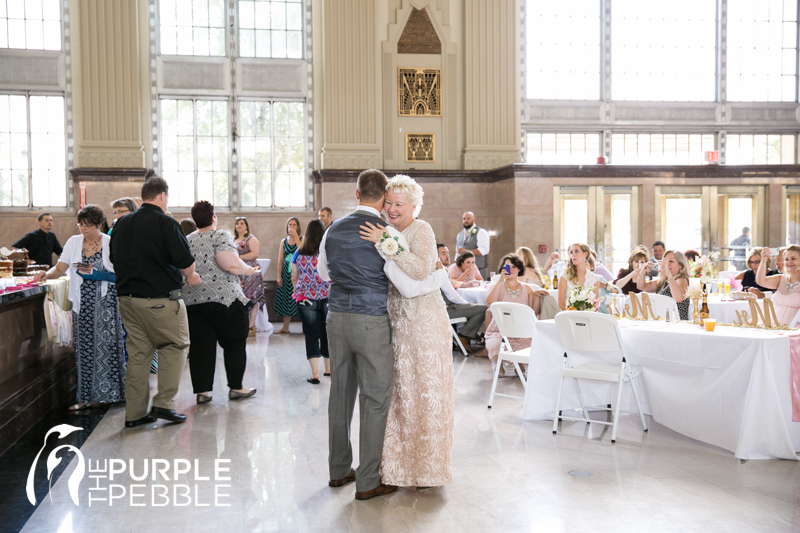 Fort bliss wedding