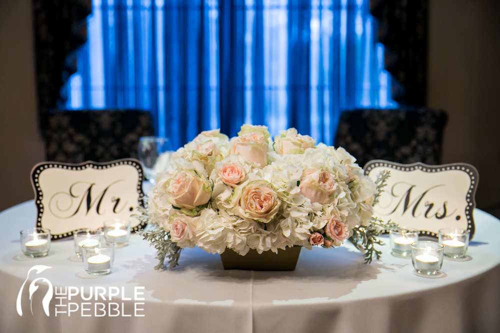 Wedding Decorations For Bride And Groom Table